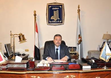وزير التربية والتعليم، الدكتور محب الرافعى