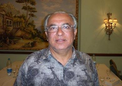 الدكتور يحيي الشاذلي مستشار وزير الصحة لشؤون الكبد والجهاز الهضمي