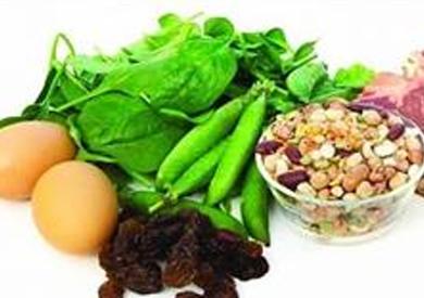 لمن يعانون من نقص الحديد أهم الأغذية المفضلة لعلاج الأنيميا بوابة الشروق نسخة الموبايل