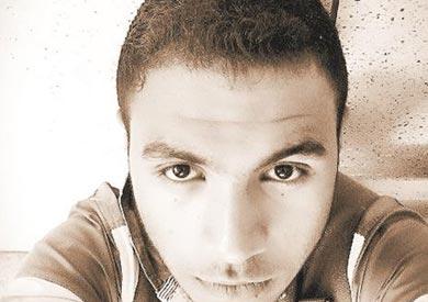 احمد - طالب ثانوي يشنق نفسه داخل غرفة نومه
