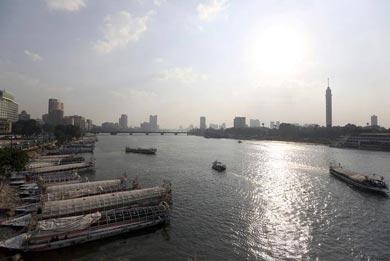 الأرصاد: طقس الإثنين شتوي مائل للبرودة شمالا.. والعظمى بالقاهرة 16