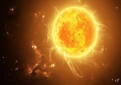خبيرة بحوث فلكية توضح حقيقة سبات الشمس الكارثي: قد تحدث في هذه ...