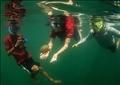بحيرة كاكابان الإندونيسية