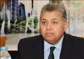 أشرف الشيحي وزير التعليم العالي والبحث العلمي