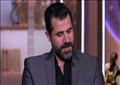 الفنان محمود حافظ