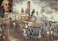 الملك لويس السادس عشر والثورة الفرنسية