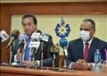 فوز الأستاذين حسين مصطفى ومحمد طلعت بجائزتي النيل 2020