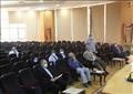 مجلس شؤون الطلاب بجامعة الفيوم
