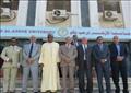 رئيس جامعة الأزهر يبحث سبل التعاون العلمي مع سفير الكاميرون
